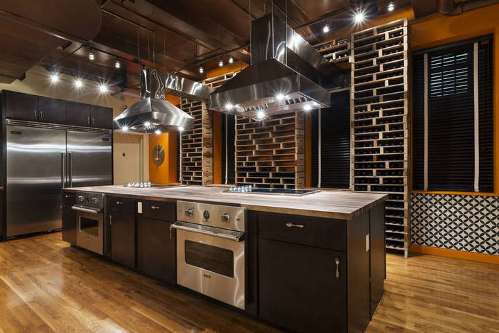 Commercial Kitchen Equipment Rental Nyc